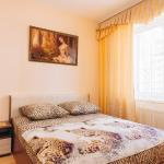 Apartments on Stepana Razina 107, Yekaterinburg