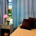 Hotellikuvia: Posada del Nuevo Sol Villa Elena, Cortaderas