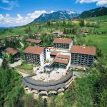 Hotel Pictures: Allgäu Stern Hotel, Sonthofen