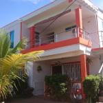 Posada Omi Place, San Andrés