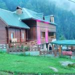 Guesthouse Dolunay, Ayder Yaylasi