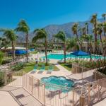 Days Inn Palm Springs, Palm Springs