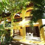 Casa Leela, Praia do Forte
