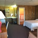 Knob Hill Motor Lodge, Hillsville