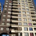 Edificio Marcoleta, Santiago