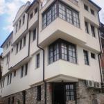 House Meri, Ohrid