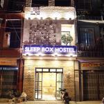 Sleep Box Hostel, Da Lat