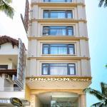 Kingdom Danang Hotel, Da Nang