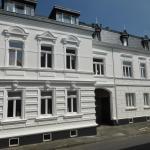Arkadenschlösschen Bonn, Bonn