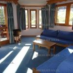 Hotel Pictures: Rental Apartment Athamante - Valmorel Vi, Valmorel
