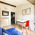 Babylone Halldis Apartments,  Paris