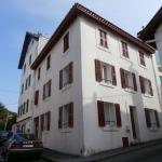 Rental Apartment Passage Bon Air, Biarritz