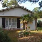 Rental Villa Dans Le Parc Du Rocher,  La Tranche-sur-Mer