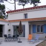 Hotel Pictures: Rental Villa Magnifique Maison Pour 10 Personnes Parc Des Jars, Les Mouettes
