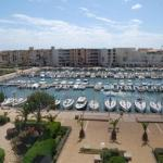 Rental Apartment Terrasses De La Mediterranee 1 3,  Port Leucate