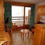 Rental Apartment Arche IV - Flaine, Flaine