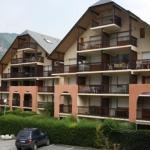 Hotel Pictures: Rental Apartment Portes Du Soleil B 1, Saint-Lary-Soulan