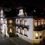 Hotel Pictures: Palacio Arias, Navia