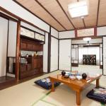Kujo Stays, Kyoto