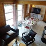Hotel Pictures: Rental Villa Hameau Chalets V - Flaine, Flaine