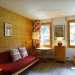 Hotel Pictures: Rental Apartment Teppes - Valmorel I, Valmorel