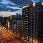 APA Hotel Ueno-Ekimae, Tokyo