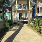 Holiday Home Savane,  Grigoleti
