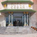 hôtel cesar palace & casino, Sousse