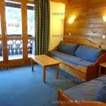 Hotel Pictures: Rental Apartment Athamante - Valmorel I, Valmorel