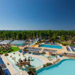 Hotel Pictures: Camping Domaine La Yole, Valras-Plage