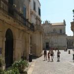 Duomo Apartment,  Lecce