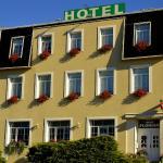Hotel Pictures: Hotel Florian, Slavkov u Brna