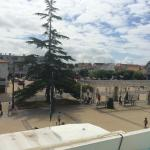 Hotel Pictures: Studio St Palais, Saint-Palais-sur-Mer