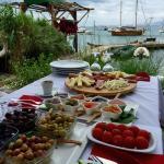 Tuzla Yacht Club, Tuzla