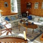 Rental Villa Hameau Chalets - Flaine, Flaine