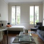 Apartment Avenue Gabriel - Paris 8, Paris