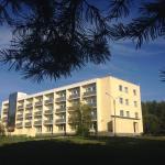 Sosnoviy Bor Hotel,  Mazulskiy