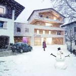 Alpin Relais B&B Villa Melisse,  Colfosco