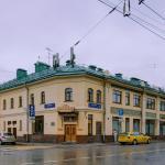 Sretenskaya Hotel, Moscow