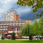 Hotel Gorj, Târgu Jiu