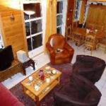 Rental Villa Hameau Chalets VI - Flaine, Flaine