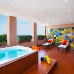 Hotel Caparena,  Taormina