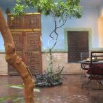 Riad Maizie,  Marrakech