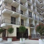 Apartment on Sanatornaya 50b,  Sochi