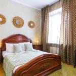 Apartment Vorontsovskaya 19B,  Moscow