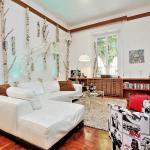 Monteverde Guesthouse,  Rome