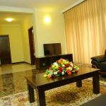 Sersa Furnished Apartment, Addis Ababa