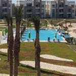 Apartment and Villas in Blumar Sidi Abdel Rahman,  El Alamein