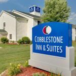Cobblestone Inn and Suites,  Clintonville
