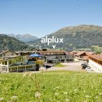 Hotel Pictures: AlpeLux Appartement an der Skipiste, Jerzens